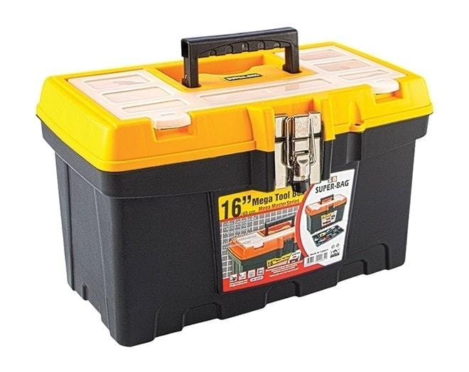 Куфар за инструменти TK-1630