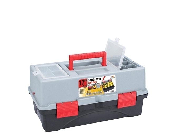 Куфар за инструменти TK-1700