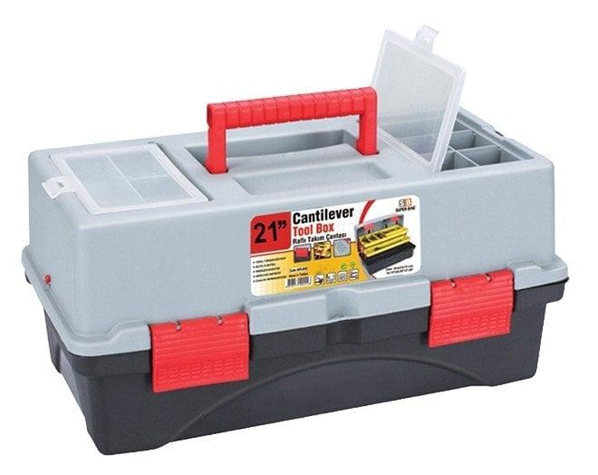 Куфар за инструменти TK-2100