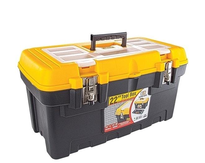 Куфар за инструменти TK-2210