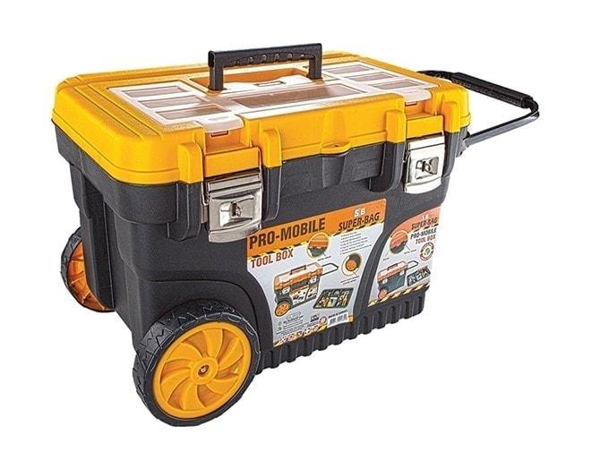 Куфар за инструменти TK-2500-M