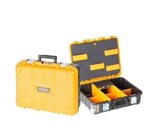 Куфар за инструменти TK-4025