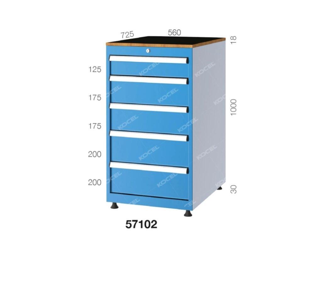 шкаф за инструменти 57102