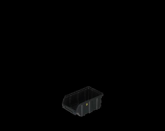 антистатична кутия A-100 ESD