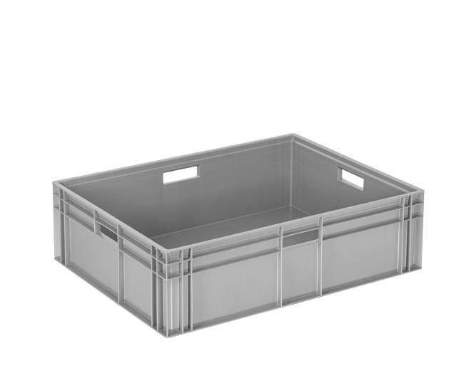 Пластмасова каса AX-8622 сива