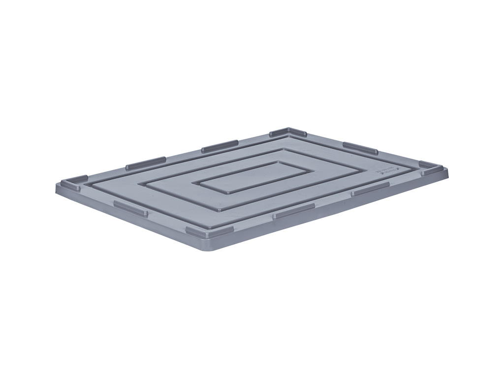Пластмасов капак HP-61X81