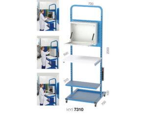 индустриален шкаф 7310