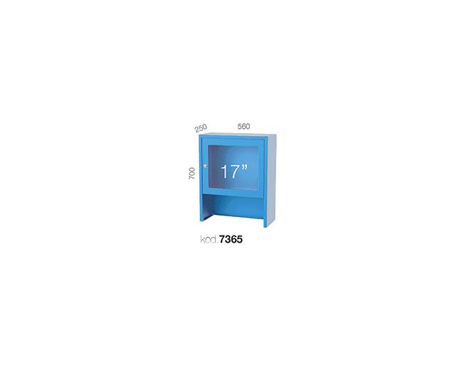 индустриален шкаф 7365