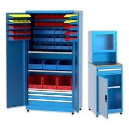 Индустриални шкафове