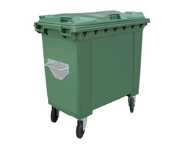 кош за отпадъци CK-1100