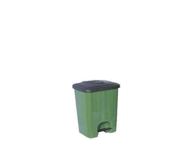 кош за отпадъци CK-20