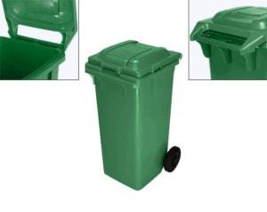 Контейнер за боклук CK-400 120л.