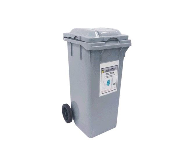 кош за отпадъци CK-400 EA