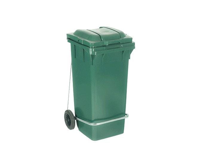 кош за отпадъци CK-400 P