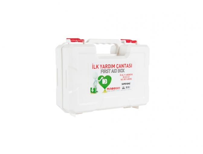 Кутия за съхранение тип Аптечка TK-5016