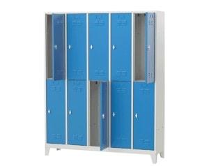 метален гардероб 6020