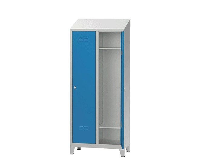 метален гардероб 6022