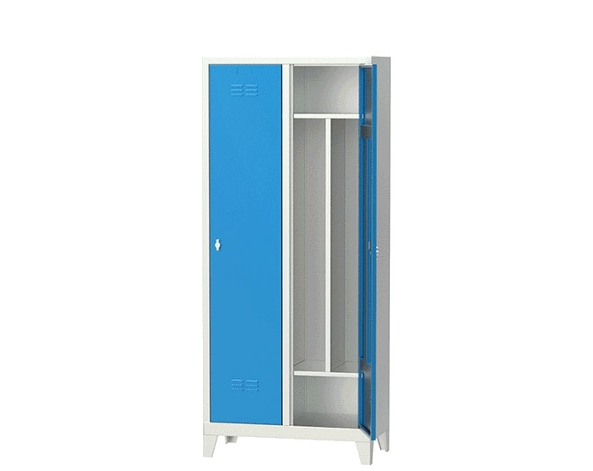 метален гардероб 6024