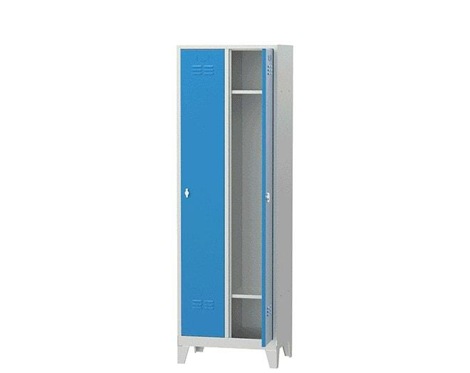 метален гардероб 6032