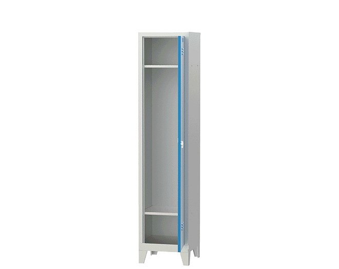 метален гардероб 6052