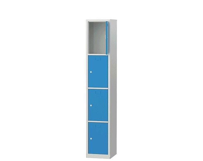 метален гардероб 6062-1
