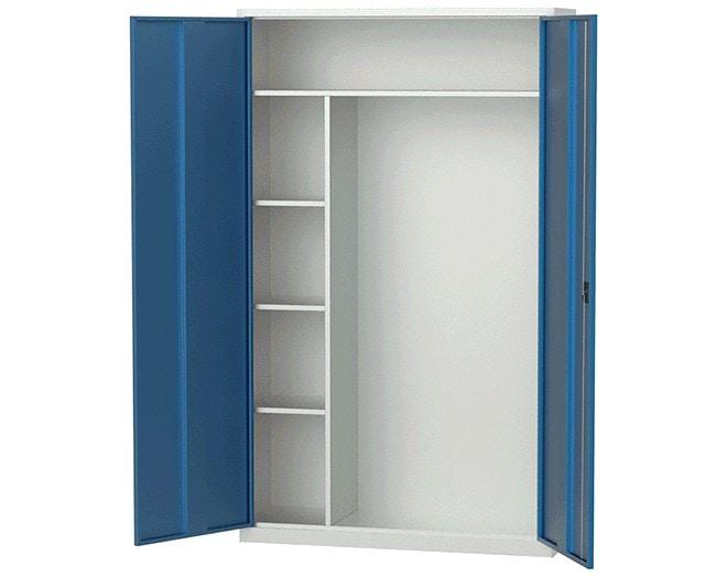метален гардероб 6081