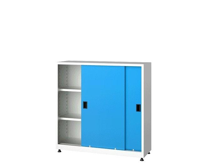 метален шкаф 6525