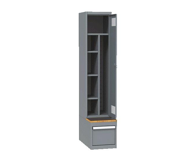 метален шкаф 7690