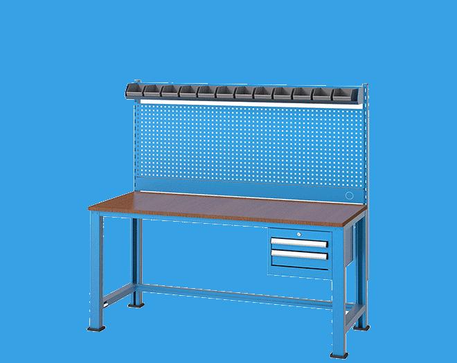 метална работна маса 3315