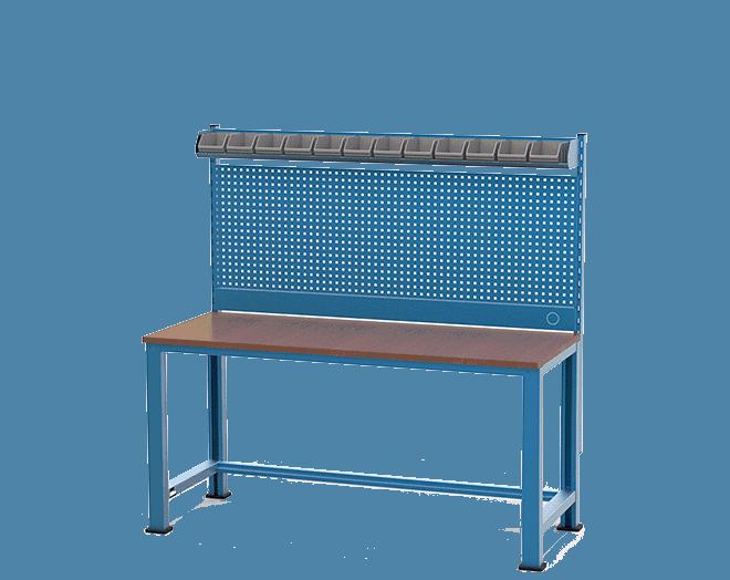 метална работна маса 3335