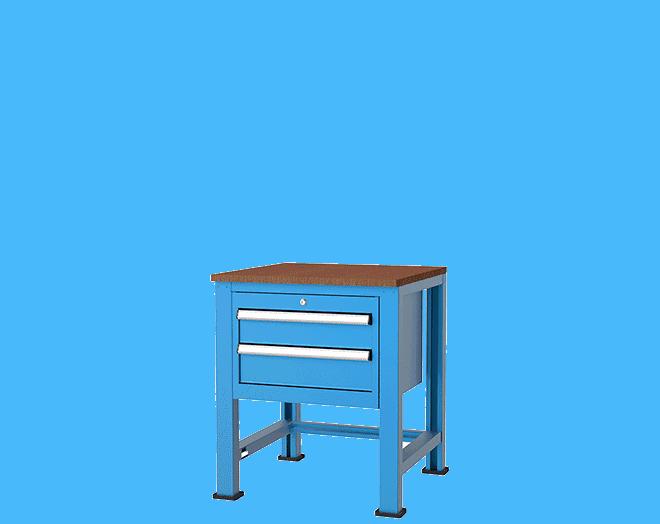метална работна маса 3370