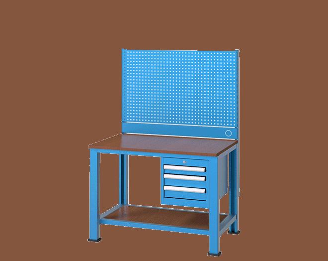 метална работна маса 3942