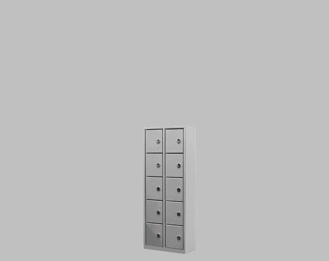 мобилен шкаф KKD-10 PS