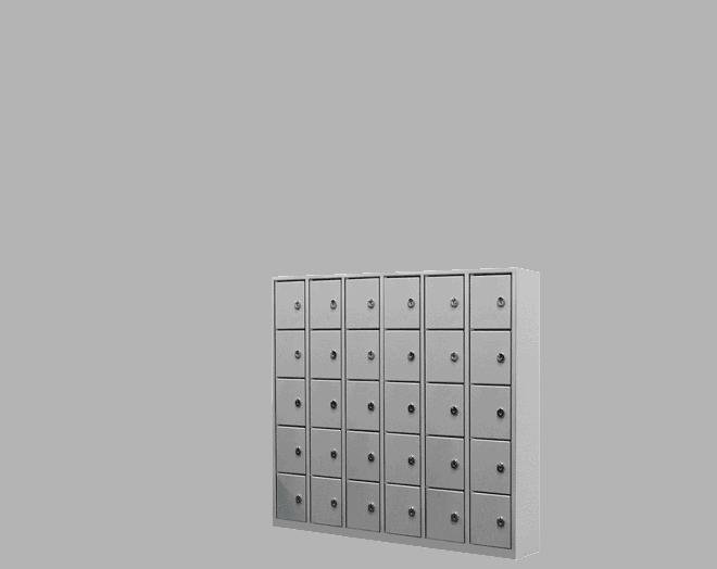 мобилен шкаф KKD-30 PS