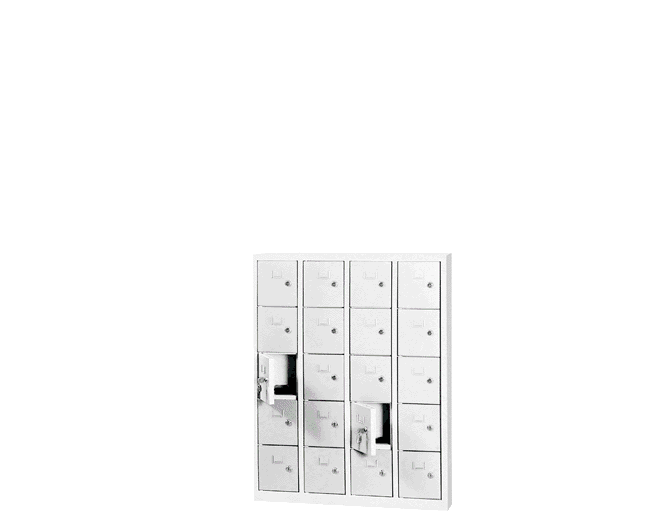 мобилен шкаф KKD-30