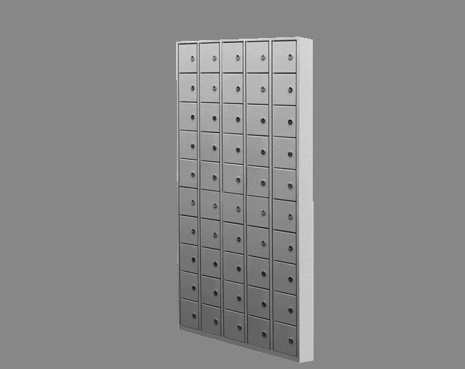 мобилен шкаф KKD-50
