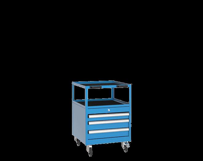 мобилен шкаф за инструменти 4040