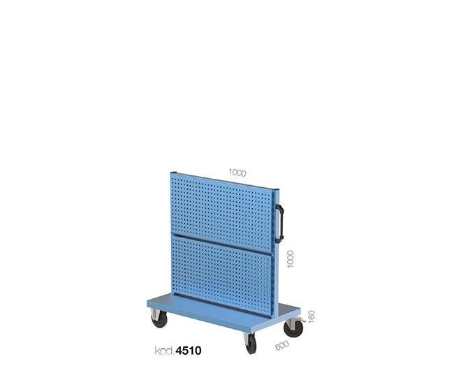 мобилен шкаф за инструменти 4510