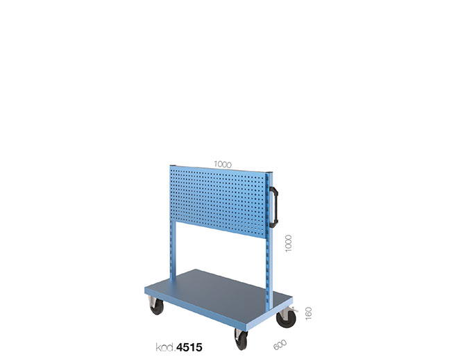 мобилен шкаф за инструменти 4515