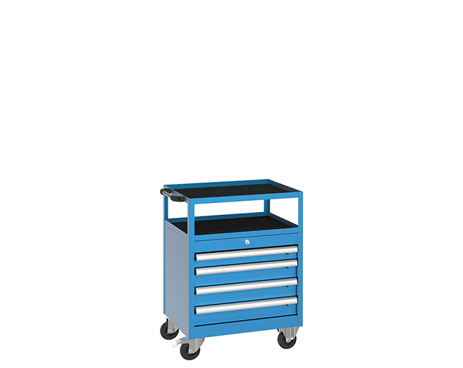 мобилен шкаф за инструменти 8060