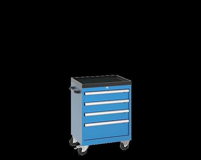 мобилен шкаф за инструменти 8074
