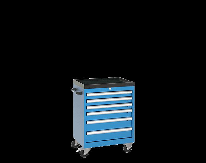 мобилен шкаф за инструменти 8076