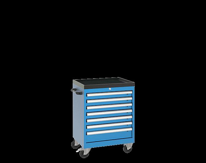 мобилен шкаф за инструменти 8077