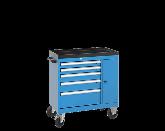 мобилен шкаф за инструменти 8104