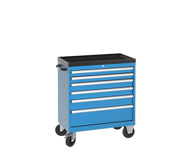 мобилен шкаф за инструменти 8106