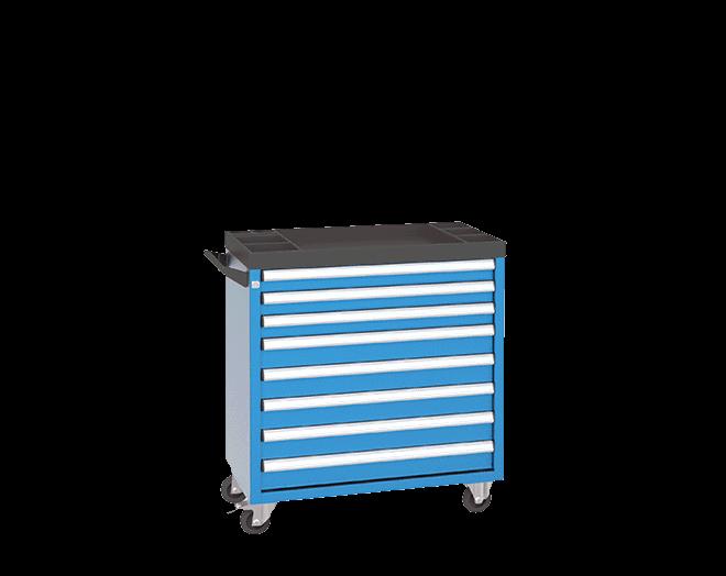 мобилен шкаф за инструменти 8109