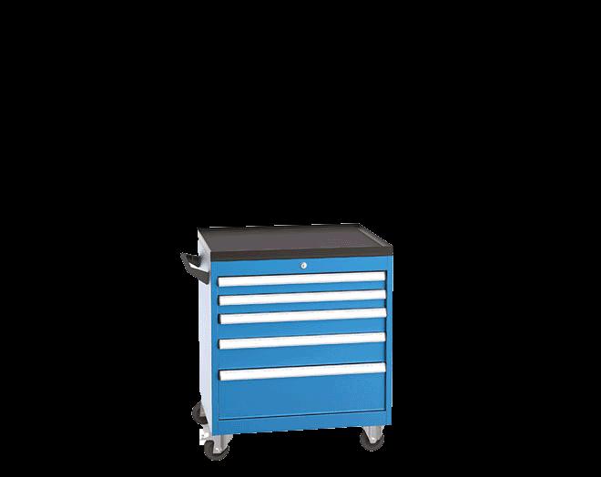 мобилен шкаф за инструменти 8505