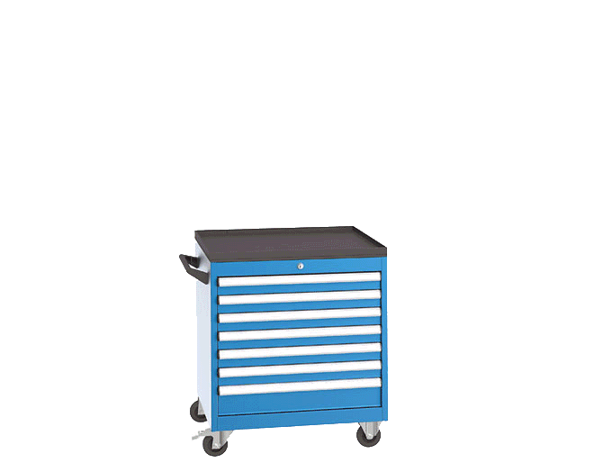 мобилен шкаф за инструменти 8507