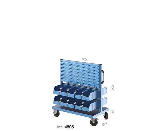 модул 4505