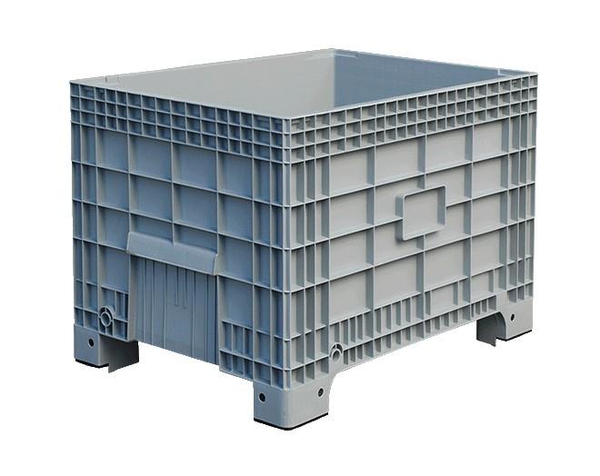 пластмасов контейнер K-550